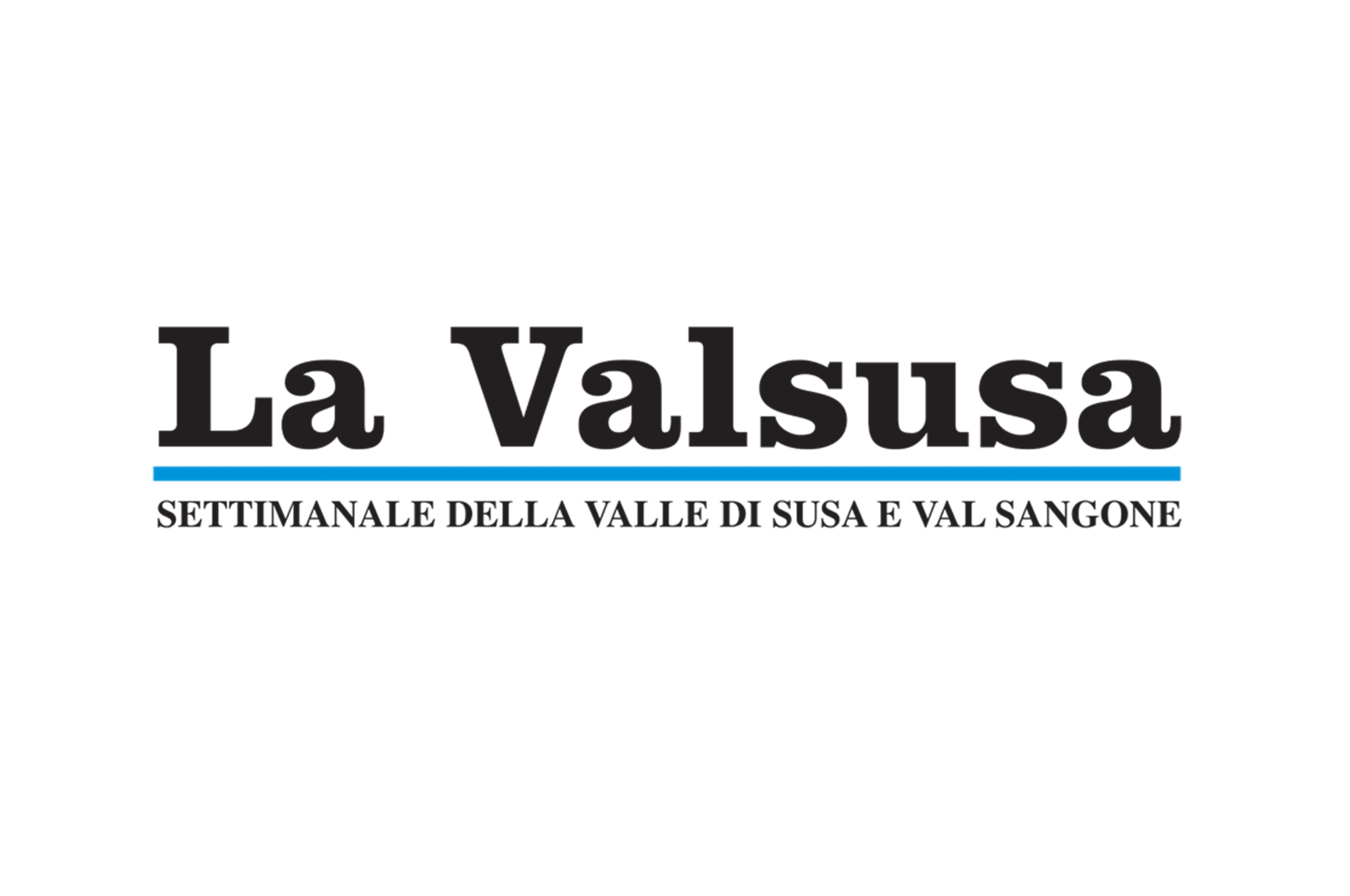 The Valsusa newspaper talks about us